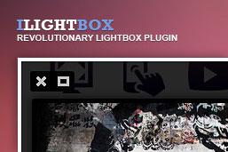 Avada iLightbox